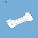 P60 – 11 kg/mq