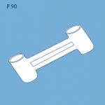 P90 – 9kg/mq