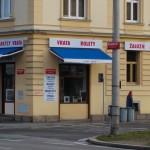 pobocka - Ceske Budejovice